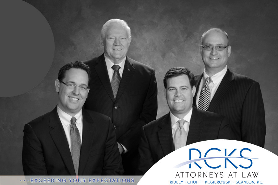 Ridley, Chuff, Kosierowski & Scanlon, P.C